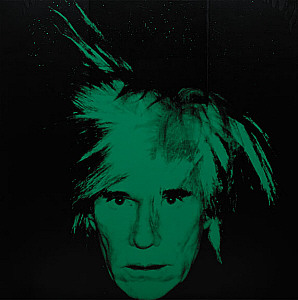 warhol-self-portrait